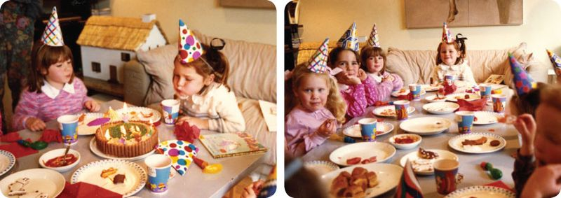 1987 birthday party