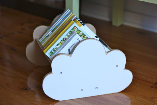 Cloudshelf